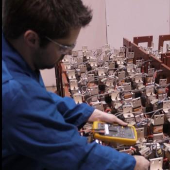 Modernisation de tiroirs pour redresseur